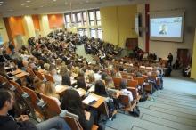 Ponad 1200 studentów PMWSZ rozpoczęło rok akademicki