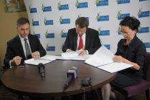 Capgemini podpisało umowę partnerską z miastem i szkołą