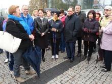 Mniejszość Niemiecka w trosce o służbę zdrowia i seniorów