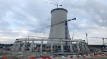 Rozbudowa Elektrowni Opole idzie pełną parą