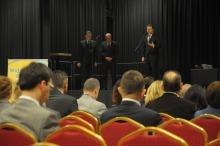 Firmy rodzinne z całego kraju spotkały się w Opolu