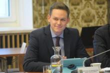 Przemysław Pospieszyński nowym miejskim radnym