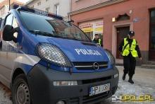 W przyszłym roku na ulice Opola wrócą dodatkowe patrole policji