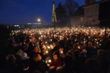 Opolanie tłumnie kolędowali w Szczepanowicach