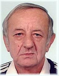 Zaginął 69-letni Roman Moroziński