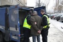 Zatrzymano sprawcę napadów na placówki finansowe w Opolu