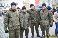Opolskie służby mundurowe po raz kolejny wesprą WOŚP
