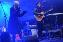 Na scenie wystąpiło m.in. rodzeństwo Skibów z Opola, finalistów programu The Voice of Poland.