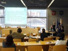 Na Ostrówku dyskutowano o zarządzaniu wiekiem