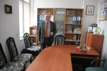 Janusz Sanocki otworzył biuro poselskie w Opolu