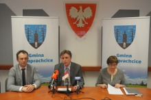 Konsultacje w Komprachcicach: 93% ankietowanych przeciw włączeniu do Opola