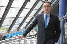 Prof. Marek Tukiendorf ponownie został rektorem Politechniki Opolskiej