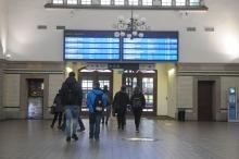Uwaga, od jutra utrudnienia na linii kolejowej Opole-Wrocław