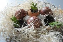 Wyścigi furmanek, Krzyżoki i szukanie jajeczka czyli ciekawe tradycje wielkanocne