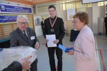 Opolanin zajął 3. miejsce w 38. Olimpiadzie Wiedzy Geodezyjnej i Kartograficznej