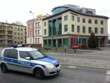 Napadł na bank w Opolu, wpadł we Wrocławiu