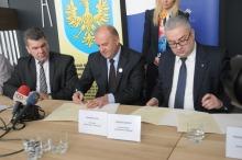 Województwo śląskie oraz opolskie będą ściślej współpracować w zakresie kultury