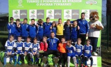 Wiosenne nabory do Football Academy Opole!