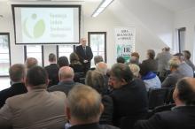 Nowa fundacja ma promować obszary wiejskie