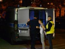 2-letni chłopczyk wypadł z okna w Grodkowie. Rodzice byli pijani.