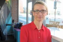 dr Dorota Piechowicz-Witoń: Budujemy społeczeństwo obywatelskie w Opolu