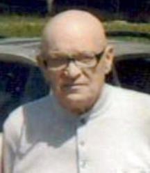 Zaginął 80-letni Norbert Kowolik