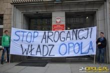 Mieszkańcy podopolskich gmin będą manifestować w czasie festiwalu