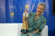 """Daria Zawiałow zwyciężyła Debiuty. """"Nie nastawialiśmy się na żadne nagrody""""."""