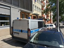 Fałszywe alarmy bombowe w opolskich instytucjach