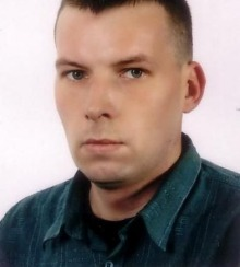 Zaginął 33-letni Marcin Sage