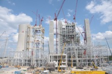 Zobacz zdjęcia z rozbudowy Elektrowni Opole!