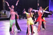 Najlepsi polscy tancerze zjechali do Opola
