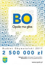 Opolanie zgłosili ponad 200 wniosków do Budżetu Obywatelskiego!
