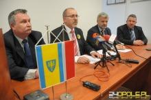 Duże Opole tematem spotkania w MSWiA