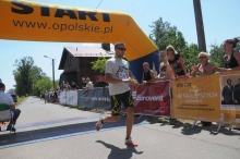 Tomasz Brembor zwycięzcą 14. Atlantis Biegu Opolskiego!