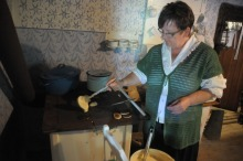 W Muzeum Wsi Opolskiej trwa rodzinny piknik ekologiczny