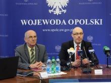 Wojewoda opolski pomoże poszkodowanym w Koźlu-Rogach