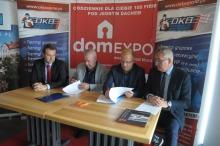 Opolscy bokserzy łączą siły z piłkarzami Odry Opole