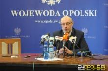 Wojewoda Opolski: Decyzję Rady Ministrów przyjąłem z satysfakcją.