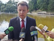 Prezydent Wiśniewski wita nowych mieszkańców Opola