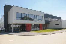 W Opolu otwarto fabrykę Global Steering Systems