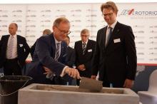 Fabryka firmy IFA powstanie w Ujeździe. Będzie ponad 400 nowych miejsc pracy.