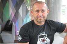 Mariusz Lewin: Do wojsk Układu Warszawskiego dołączają wojska NATO.
