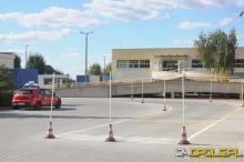 Od jesieni egzaminy na motorower również w miastach powiatowych