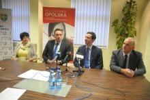 Prawie 5 milionów złotych dla Politechniki Opolskiej na termomodernizację wydziału mechanicznego.