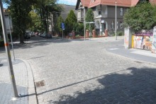 Czytelnicy pytają: Co z przejściami dla pieszych na ul. Grunwaldzkiej?