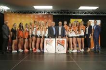 ECO wspiera siatkówkę na Uniwersytecie Opolskim