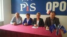 Opolski PiS broni nowej ustawy o obrocie ziemią rolną