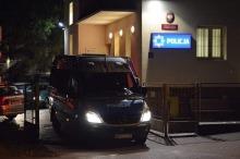 Trwa wyjaśnianie okoliczności ucieczki 21-latka, który wymknął się policjantom