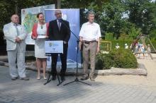 Wojewoda opolski: Zainteresowanie programem 500+ przerosło nasze oczekiwania